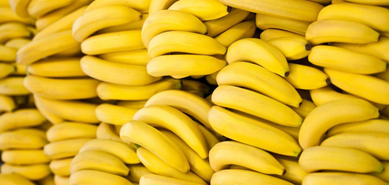 Размятый банан, смешанный с этими 2 ингредиентами поможет забыть о кашле навсегда!
