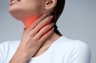 Инфекция в горле: 10 продуктов, котрорые можно есть и какие категорически нет!