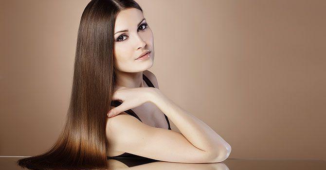 Это растение подарит вам длинные, сильные и здоровые волосы всего за месяц!!