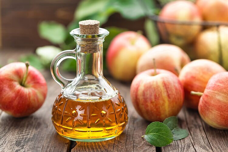После прочтения Вы начнете пить яблочный уксус каждое утро!